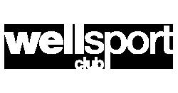 Gimnasio Wellsport Tetuán Cuatro Caminos Madrid Logo